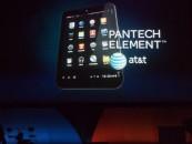 Pantech Element