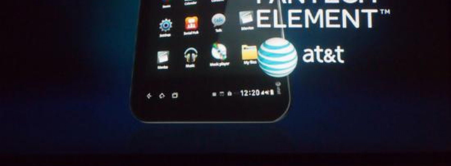 Pantech launches waterproof LTE tablet for AT&T