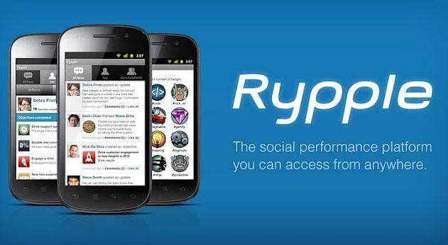 Rypple Logo
