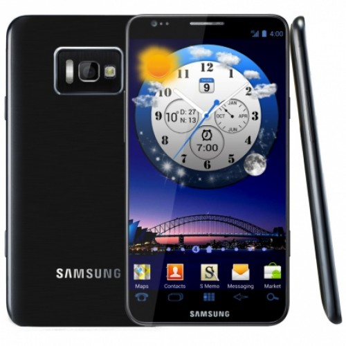 Samsung to announce Galaxy S III on March 15?
