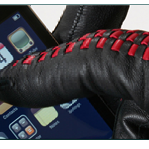 TouchTec Technology brings us Capacitive Screen Compatible Gloves