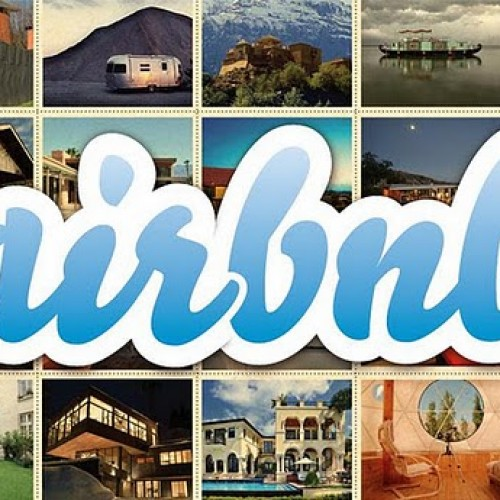 Airnbnb debuts Android application