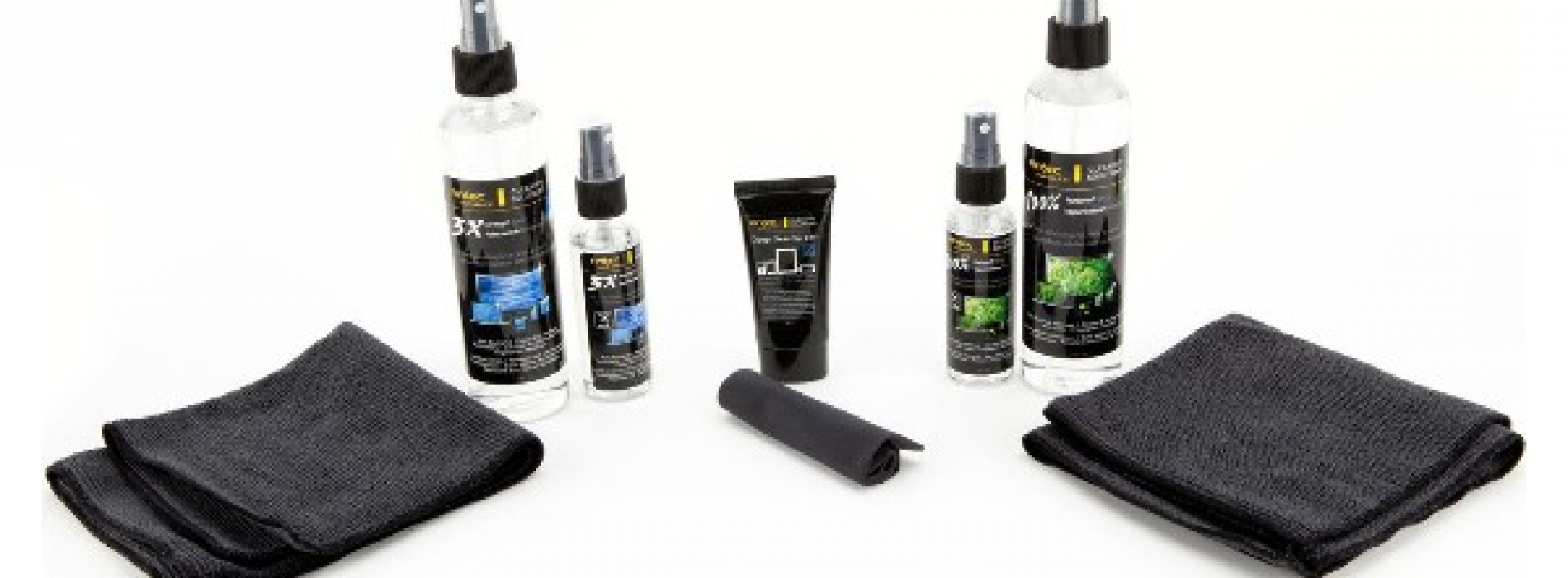 Review: Antec Cleaning Spray Kit