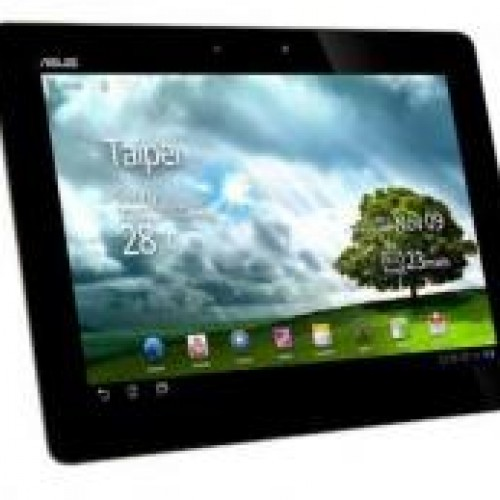 ASUS announces Eee Pad MeMO ME370T as well as new Transformer Prime TF700T