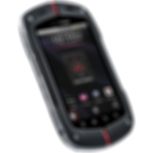 Casio Blur