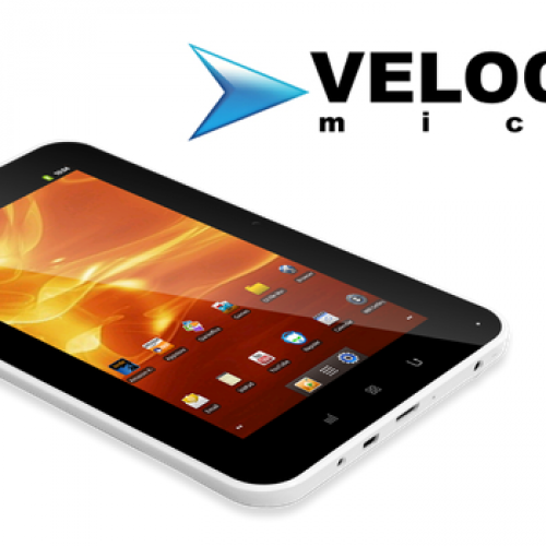 Velocity Micro to unveil pair of affordable ICS tablets at CES