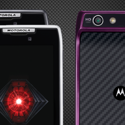 PSA: Droid Razr now available in black, white, and purple