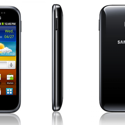 Samsung announces GALAXY Ace Plus for trendy professionals