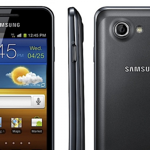 Samsung announces Galaxy S Advance for international markets