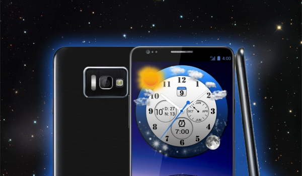 Galaxy S Iii Mockup Galaxy Splash Back Glow