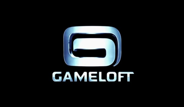 Gameloft Logo Feature