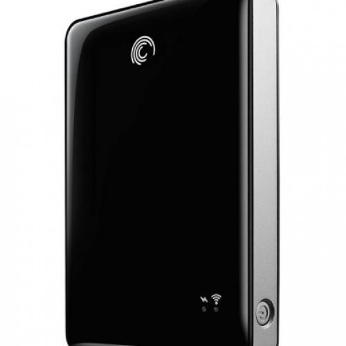 LTE enabled wireless storage announced by Seagate and Verizon