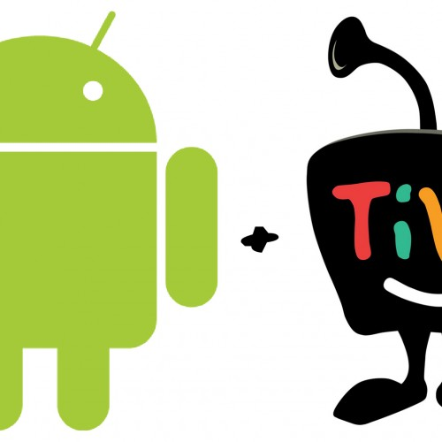 TiVo announces Android app at CES 2012