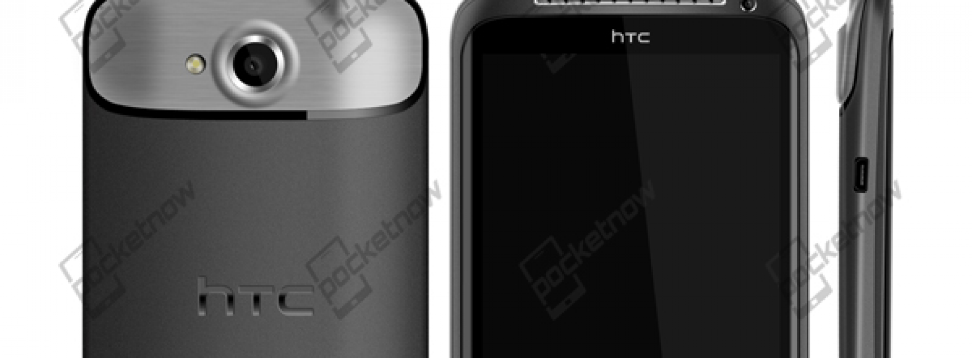 Finer details for HTC One X (Endeavor) come into light