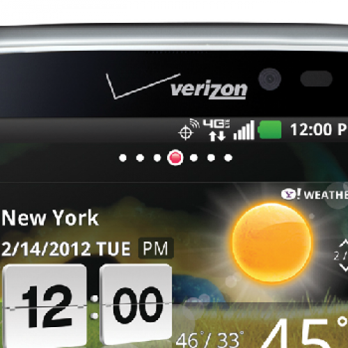 Dual-core LG Spectrum now on sale at Verizon