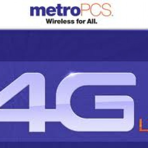 LTE Android Lineup to Expand on MetroPCS