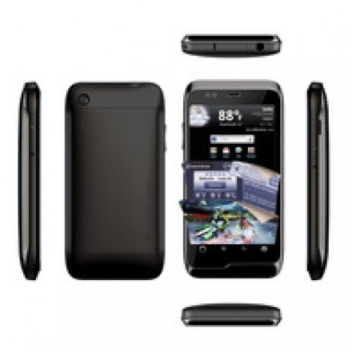 Android A85 Superfone with Gesture Control