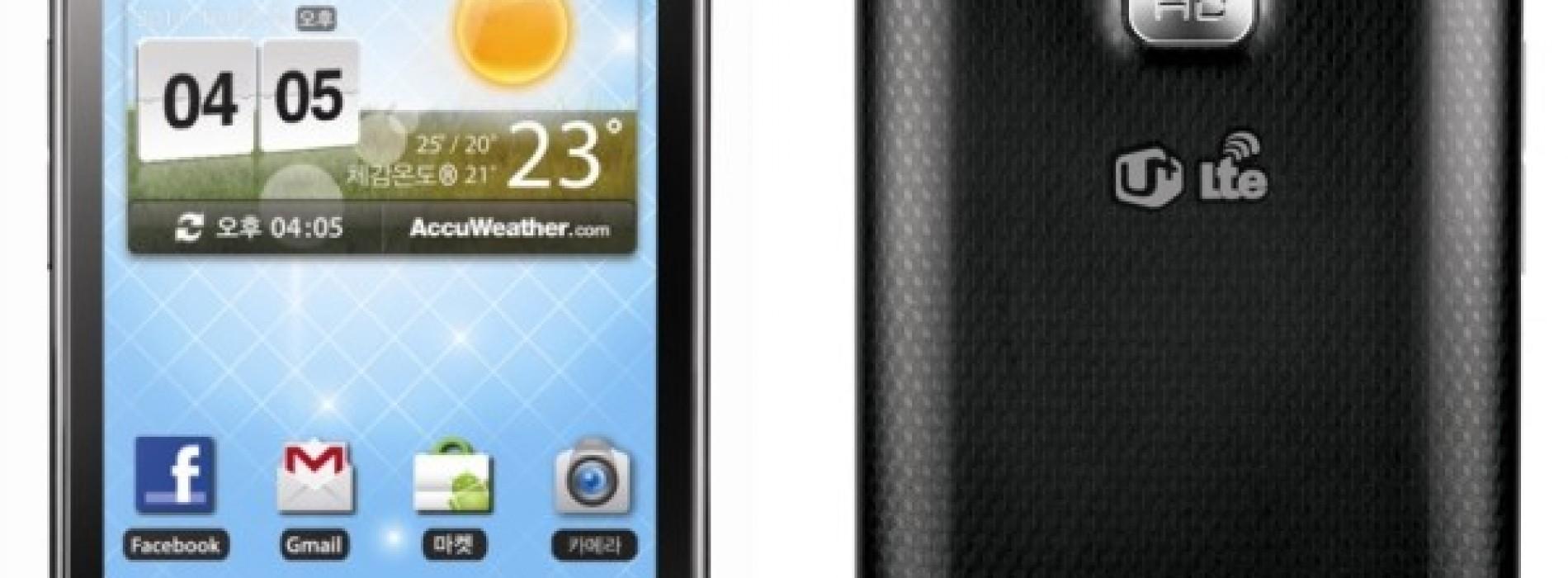 LG flaunts Optimus LTE sales, hopeful for similar results with Verizon Spectrum