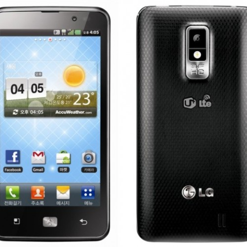 LG flaunts Optimus LTE sales, hopeful for similar results with Verizon Spectrum