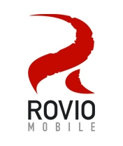 Rovio Logo Biz