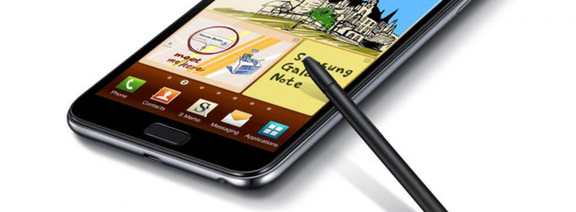 Samsung moves 2 million Galaxy Notes
