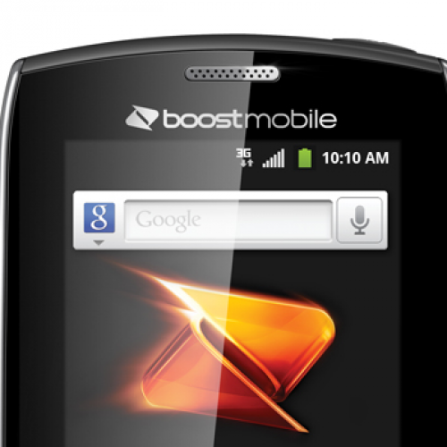 Boost Mobile announces their first Android for under $100 – Samsung Replenish