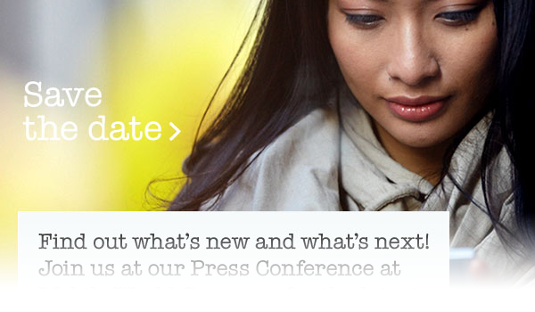 Save Date Xperia Mwc Feature