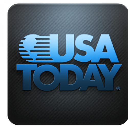 Kindle Fire gets its own USA Today app