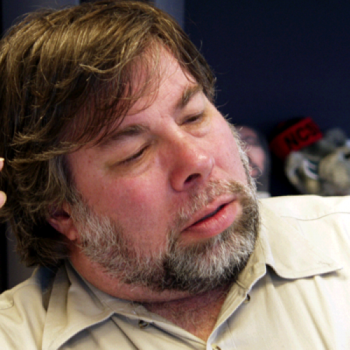 Woz admits Android does things better than iPhone