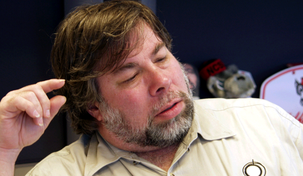 Woz Feature Closeup