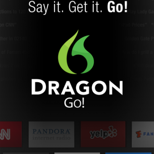 Nuance Announces Dragon Go! For Android, Throws Its Hat In As A Siri Competitor
