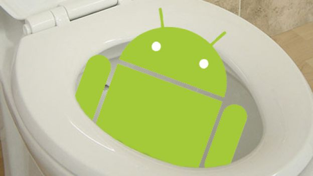 Xl Android Toilet 610