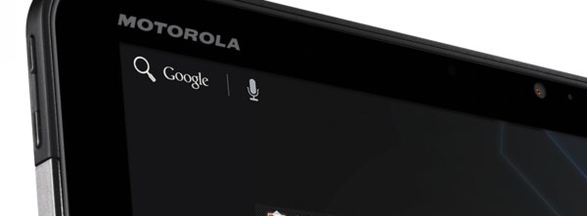 Email hints at Android 4.0 for the Motorola Xoom