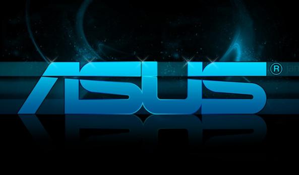 Asus blue