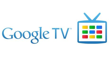 Google TV Logo