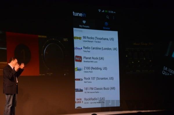HTC Sync