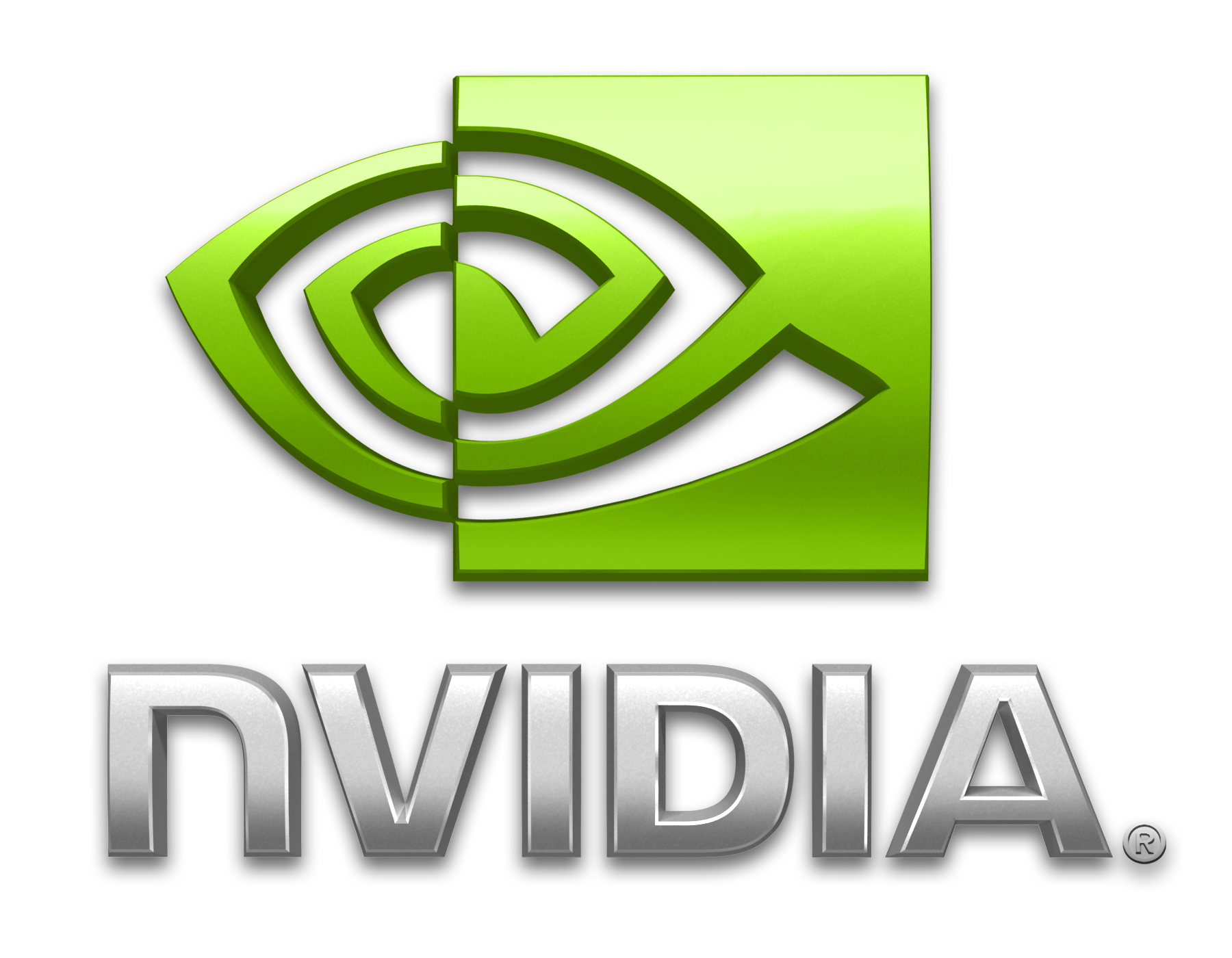 NVidiaLogo