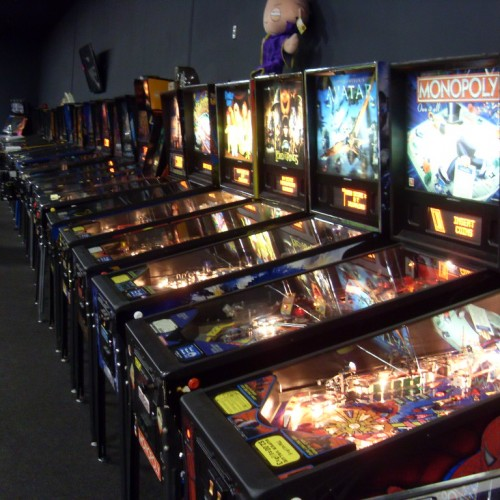 FarSight Studios to Launch The Pinball Arcade