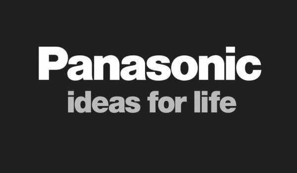 Panasonic Low Res Logo 600x350