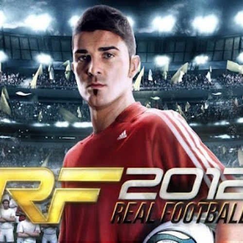 GameLoft releases Real Soccer 2012 for Android