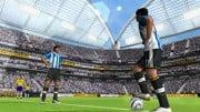 Real Soccer screenshot