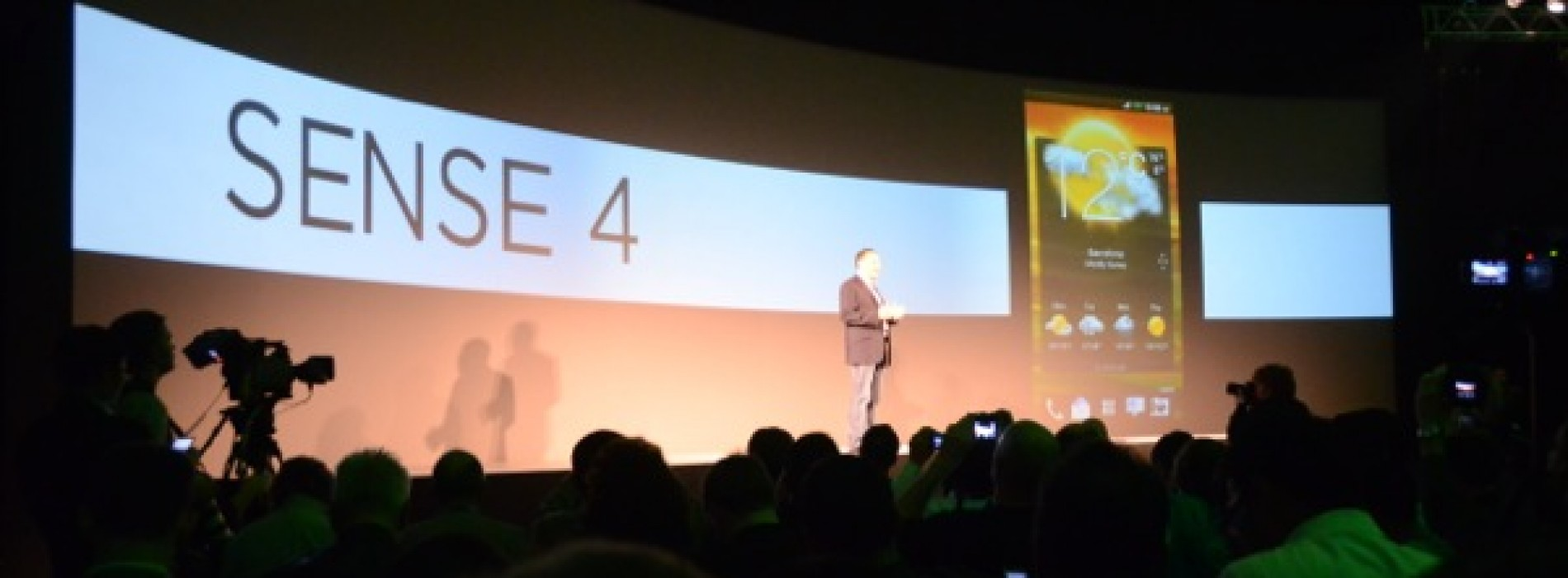 HTC blows us away at MWC, announces countless new features