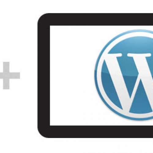 Nook Color/Tablet and Kindle Fire finally get WordPress app
