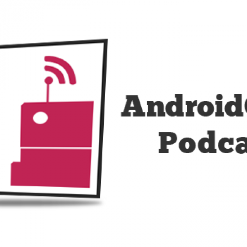 Listen to AndroidGuys #125 'Galaxy S Three've'
