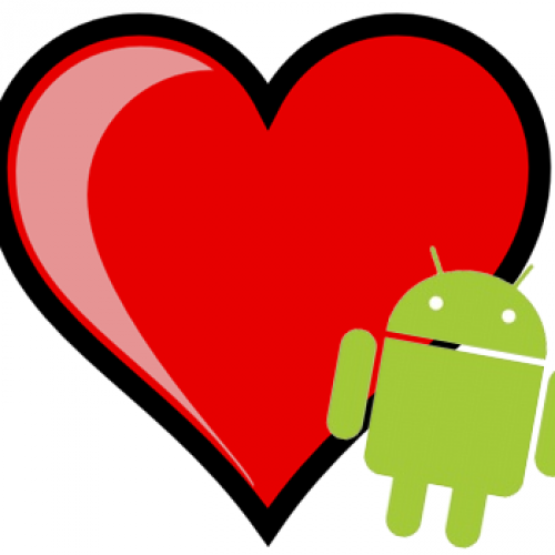 Match.com says Android users are a frisky bunch