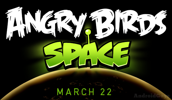 Angry Birds Space Planet Wmk