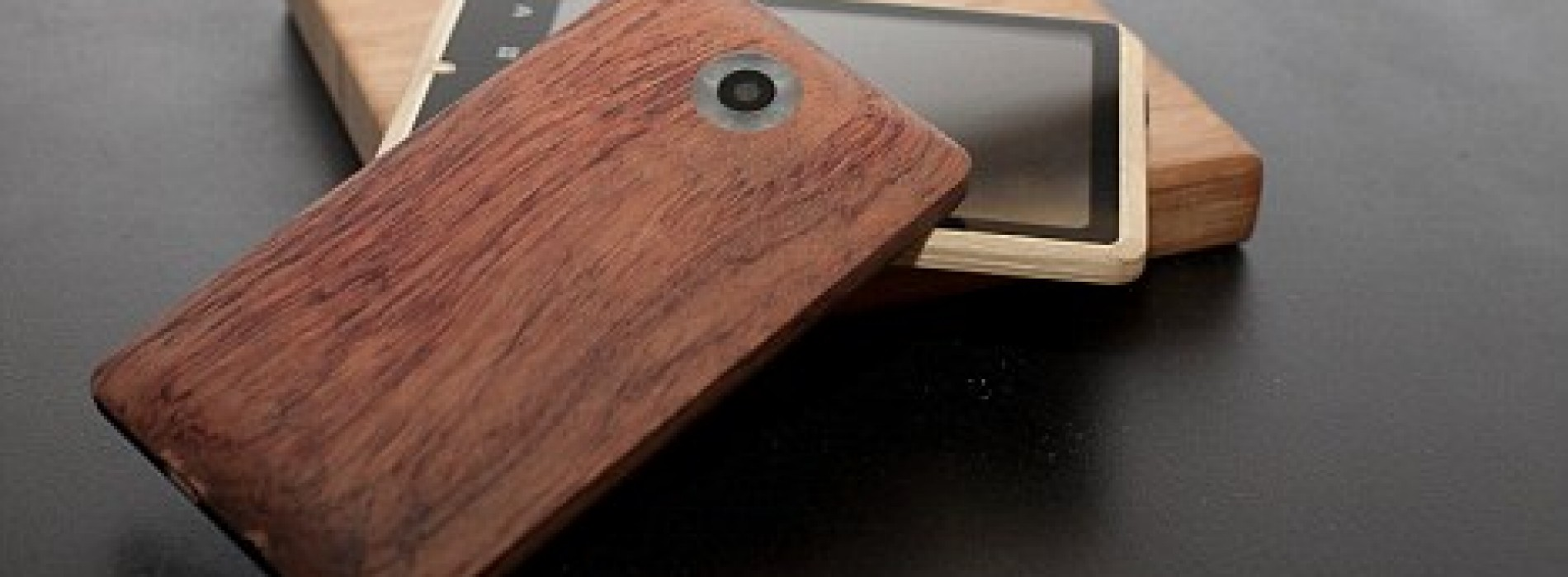 ADzero to usher in new era of bamboo smartphones?