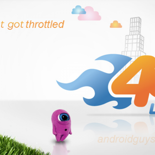 AT&T: We'll throttle 'Unlimited' plans at 3GB for 3G, 5GB for 4G LTE