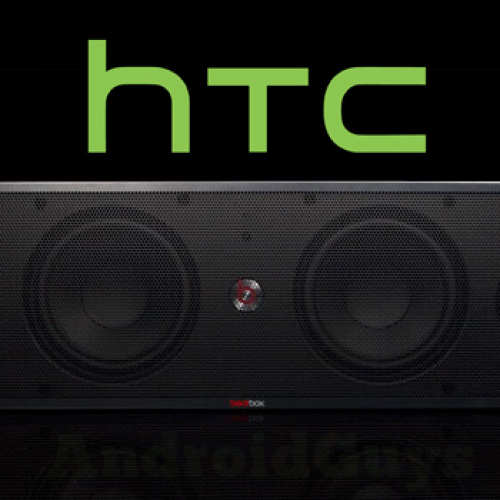 HTC expected to debut Beats Audio streaming music service