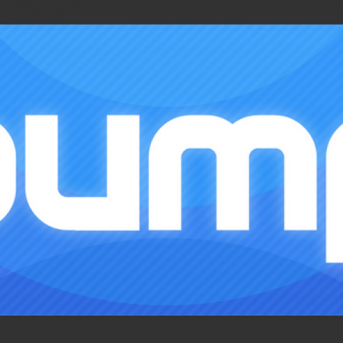 """Brand new"" Bump 3.0 arrives in Android Market"